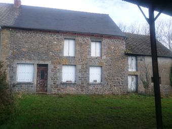Vente Maison 3 pièces 40m² ROUILLAC - photo