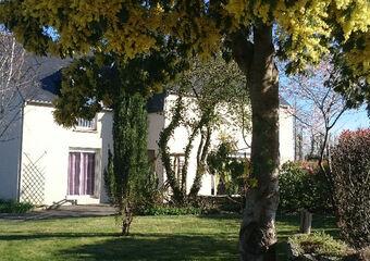 Vente Maison 6 pièces 167m² TREMEUR - photo