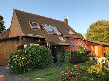 Vente Maison 5 pièces 120m² Langueux (22360) - photo