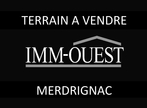 Vente Terrain 1 106m² MERDRIGNAC - Photo 1