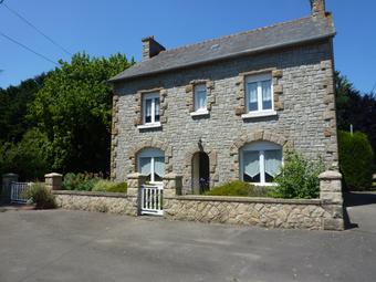 Vente Maison 6 pièces 110m² Sévignac (22250) - Photo 1