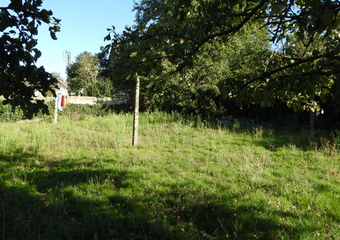 Vente Terrain 500m² MERDRIGNAC - photo