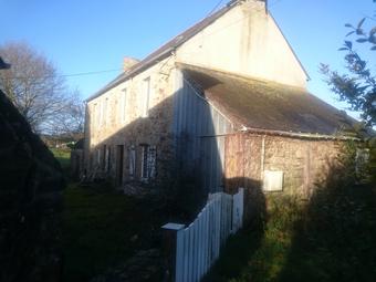 Vente Maison 2 pièces 100m² Plénée-Jugon (22640) - Photo 1