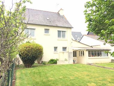 Vente Maison 4 pièces 111m² Trégueux (22950) - photo