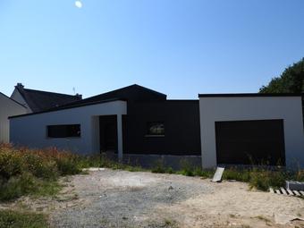 Vente Maison 6 pièces 134m² Laurenan (22230) - Photo 1