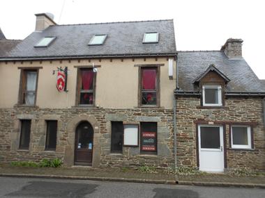 Vente Maison 4 pièces 144m² La Chèze (22210) - photo