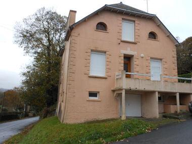Vente Maison 4 pièces 80m² Saint-Thélo (22460) - photo