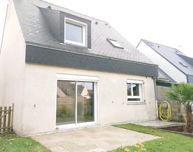 Vente Maison 6 pièces 107m² LAMBALLE - photo