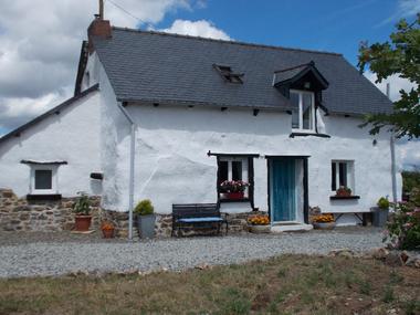 Vente Maison 3 pièces 73m² Sévignac (22250) - photo