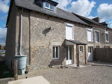 Vente Maison 4 pièces 87m² Yvignac-la-Tour (22350) - photo