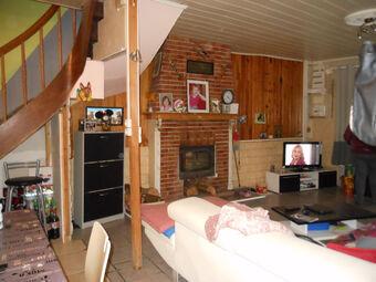 Vente Maison 4 pièces 100m² La Prénessaye (22210) - photo