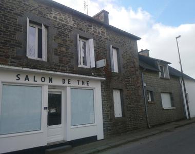 Vente Maison 9 pièces 242m² LE MENE - photo