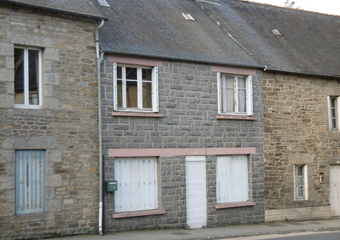 Vente Maison 114m² Plouguenast (22150) - photo