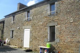 Vente Maison 4 pièces 96m² Le Mené (22330) - Photo 1