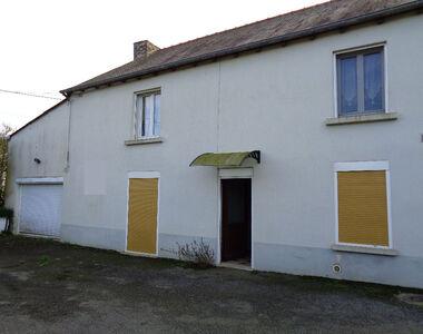 Vente Maison 7 pièces 158m² MAURON - photo