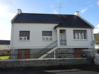 Vente Maison 5 pièces 77m² Loudéac (22600) - photo