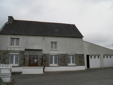 Vente Maison 4 pièces 51m² Rouillac (22250) - photo