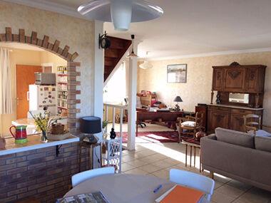 Vente Maison 4 pièces 130m² Saint-Brieuc (22000) - photo