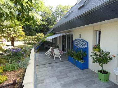 Vente Maison 4 pièces 133m² Dinan (22100) - photo