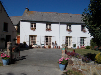 Vente Maison 6 pièces 128m² Lanrelas (22250) - Photo 1