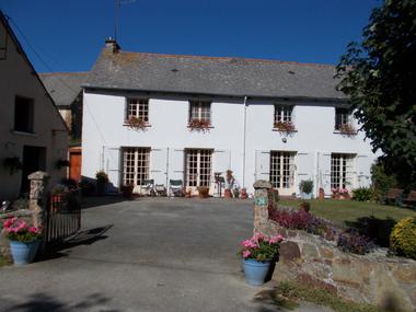 Vente Maison 6 pièces 128m² Lanrelas (22250) - photo