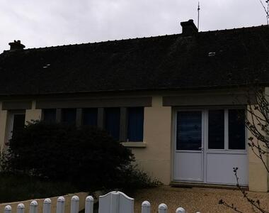 Vente Maison 4 pièces 60m² EREAC - photo