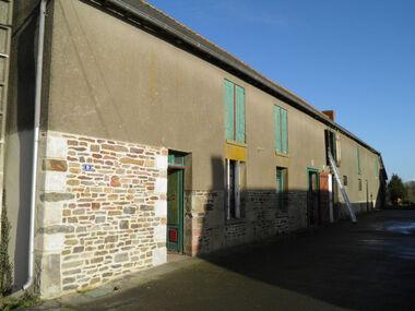 Vente Maison 5 pièces 279m² Mauron (56430) - photo