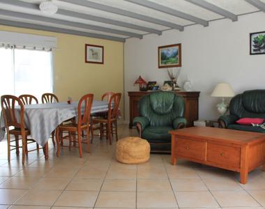 Vente Maison 3 pièces 106m² TREGUEUX - photo