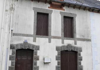 Vente Maison 4 pièces 85m² LA TRINITE PORHOET - Photo 1