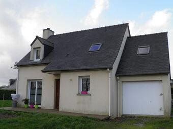 Vente Maison 7 pièces 112m² Le Mené (22330) - Photo 1
