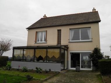 Vente Maison 5 pièces 88m² Broons (22250) - photo