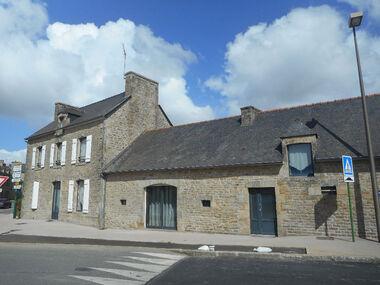 Vente Maison 6 pièces 115m² Plélan-le-Petit (22980) - photo