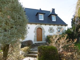 Vente Maison 7 pièces 110m² Saint-Barnabé (22600) - Photo 1