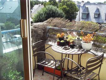 Location Appartement 2 pièces Trégueux (22950) - Photo 1