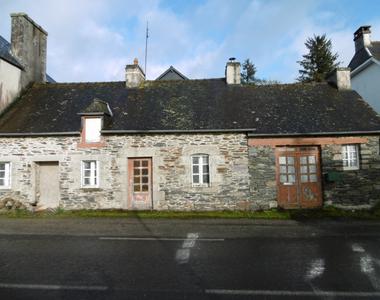 Vente Maison 3 pièces 87m² CAUREL - photo
