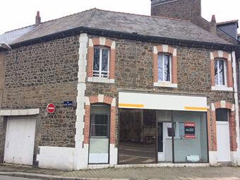 Vente Immeuble Saint-Brieuc (22000) - Photo 1
