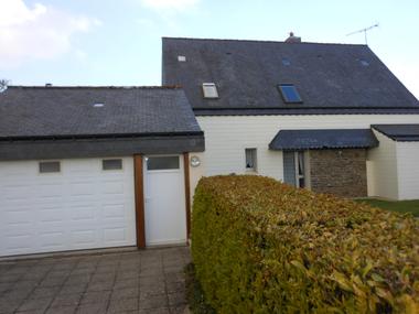 Vente Maison 6 pièces 151m² SAINT ETIENNE DU GUE DE L'ISLE - photo