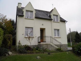 Vente Maison 6 pièces 91m² Merdrignac (22230) - Photo 1