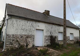 Vente Maison 4 pièces 76m² EREAC - photo