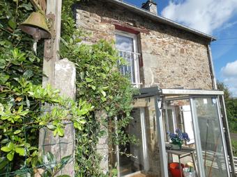 Vente Maison 3 pièces 48m² LANVALLAY - Photo 1