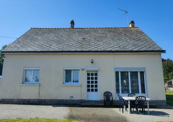Vente Maison 5 pièces 90m² MENEAC - Photo 1