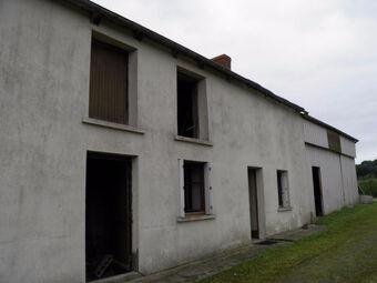 Vente Maison 3 pièces 38m² Trémorel (22230) - photo