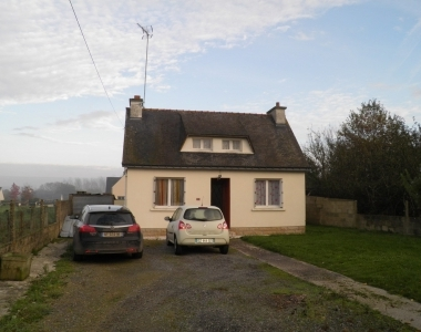 Vente Maison 3 pièces Laurenan (22230) - photo