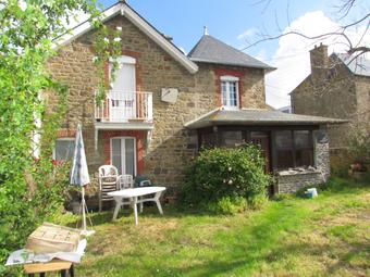 Vente Maison 4 pièces 113m² SAINT MALO - Photo 1