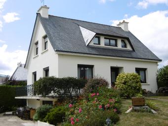 Vente Maison 6 pièces 102m² Loudéac (22600) - Photo 1