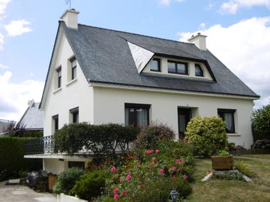 Vente Maison 6 pièces 102m² Loudéac (22600) - photo