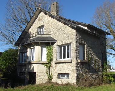 Vente Maison 5 pièces 120m² DINAN - photo