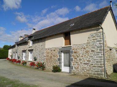 Vente Maison 6 pièces 111m² Saint-Vran (22230) - photo