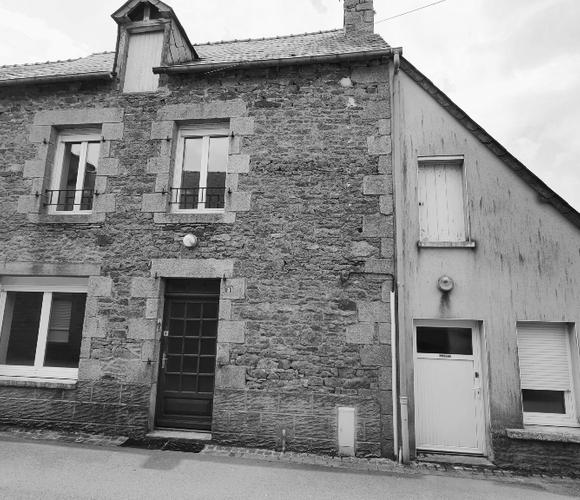 Vente Maison 4 pièces 95m² MENEAC - photo