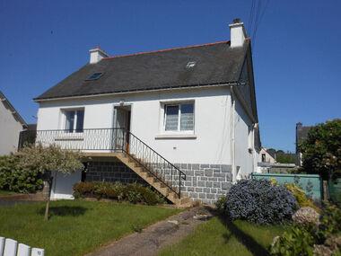 Vente Maison 4 pièces 67m² Loudéac (22600) - photo